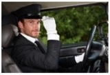 Limousine rental in germany